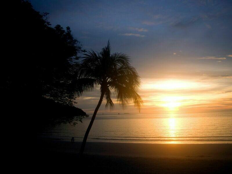 3D2N Sandy Beach Resort Free & Easy