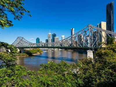 1 Day Brisbane's Best Tour