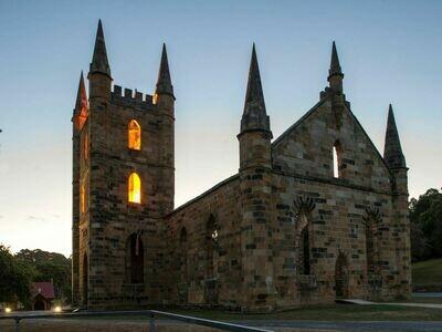 10D9N Tasmanian Wonders