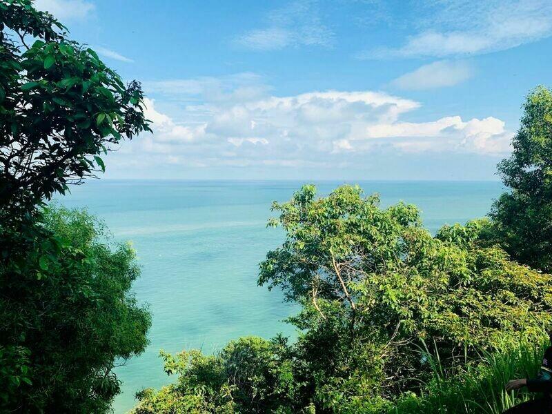 3D2N Gopeng Rainforest Adventure @ Sementra Nature Resort