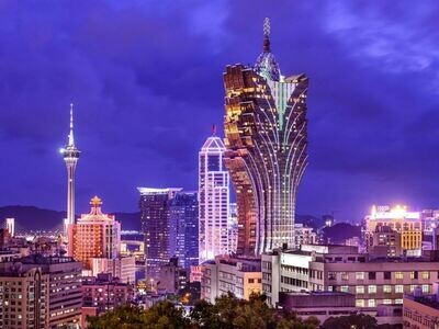 4D3N Hong Kong & Macau | Muslim