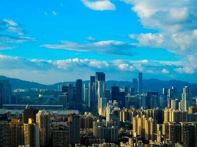 5D4N Adventure Hong Kong, Shenzhen & Macau | Muslim