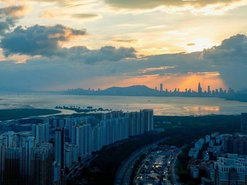 5D4N Discovery Hong Kong & Shenzhen | Muslim