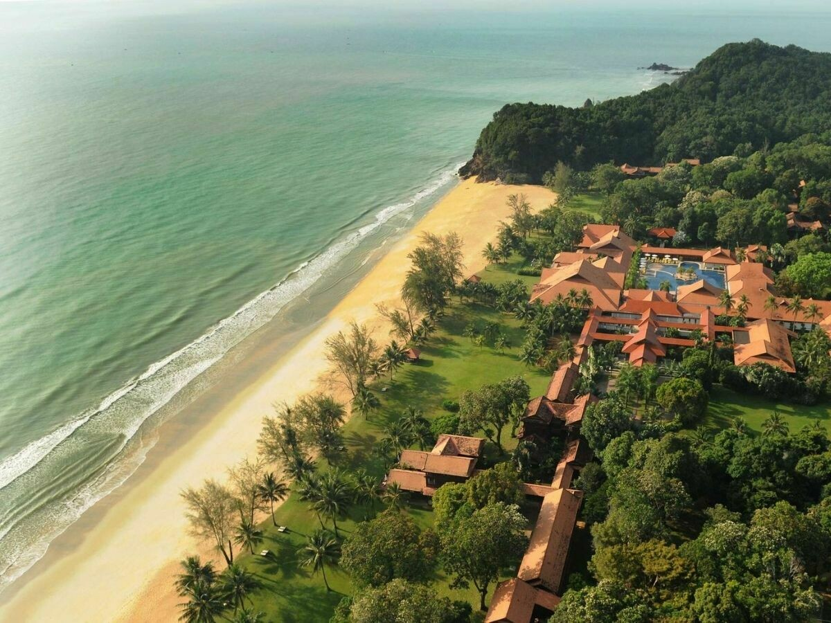 3D2N Club Med Cherating (Group Departure)