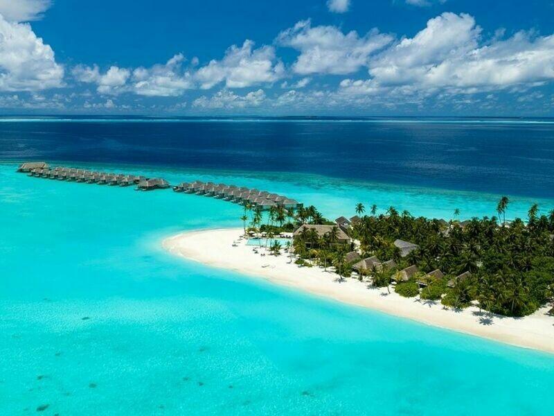 4D3N Maldives Baglioni Resort