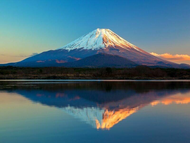 1D Mt Fuji & Hakone Full Day Tour [Tokyo Departure]