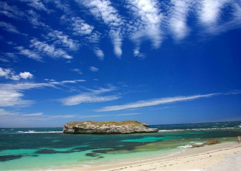 1 Day Grand Rottnest Island Tour