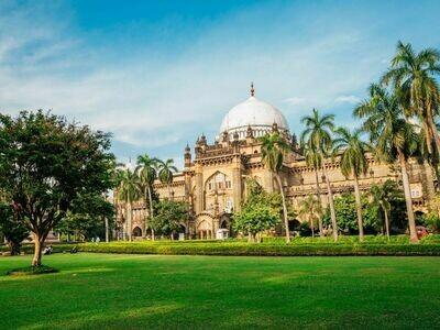 4D3N Mumbai With Bollywood Tour