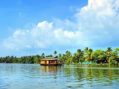 6D5N Kerala Tour