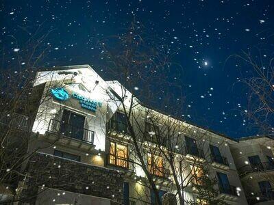 4D3N Club Med Beidahu, China