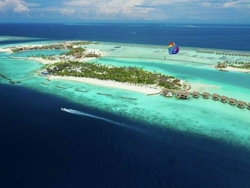 4D3N Maldives SAii Lagoon