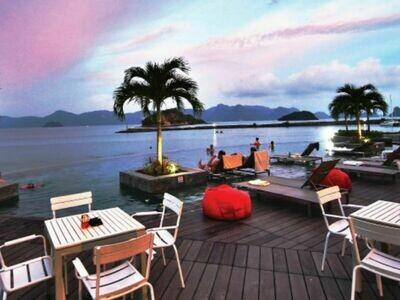 3D2N Resort World Langkawi