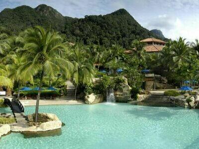 2D1N Langkawi Getaway @ Berjaya Resort