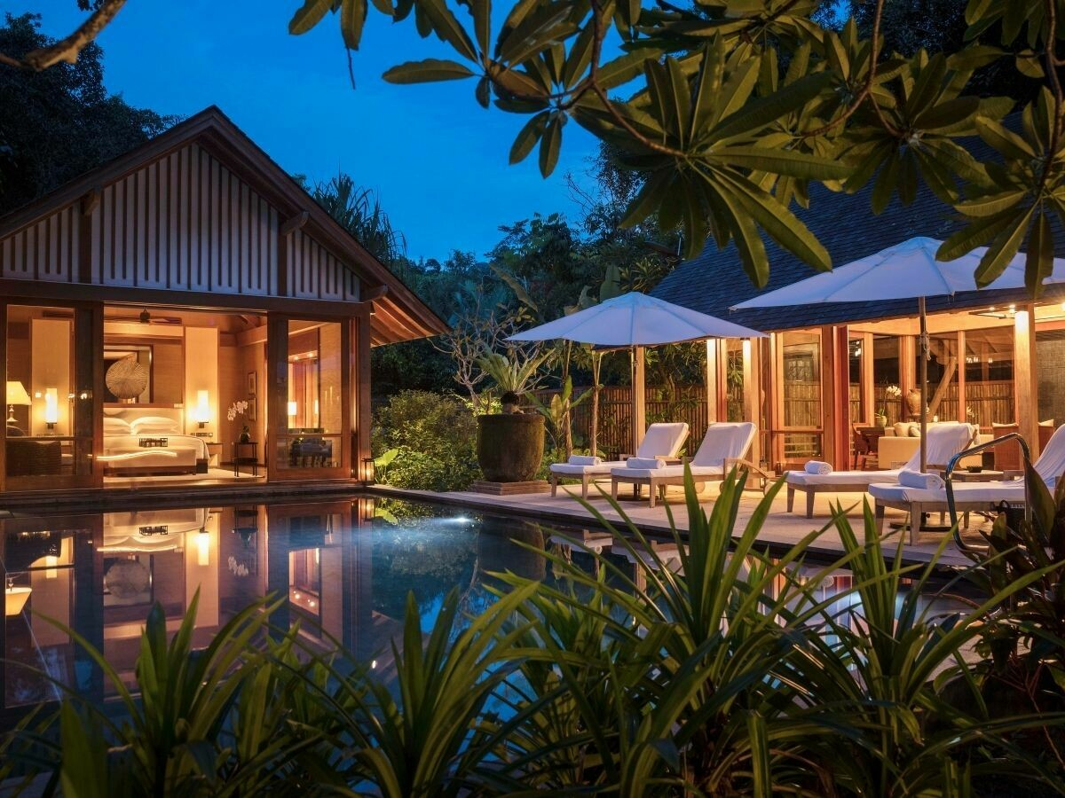3D2N The Datai Langkawi Staycation