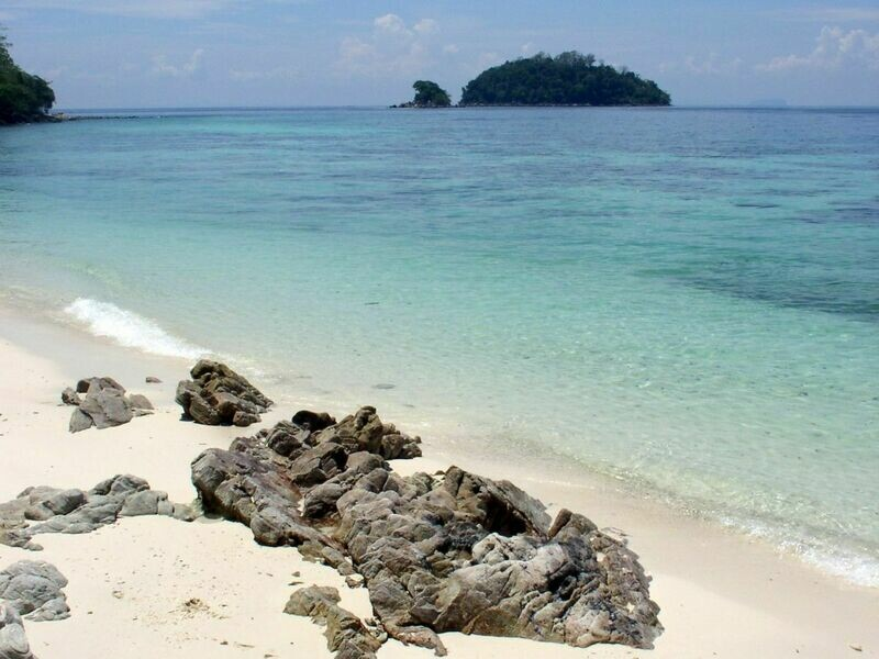 1D Pulau Payar With Lunch