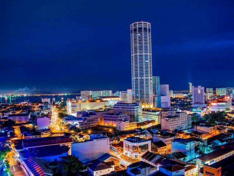 3D2N Cultural Penang Experience