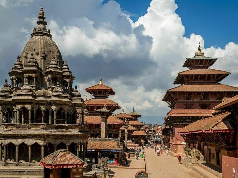 4D3N Nepal Capital Delight