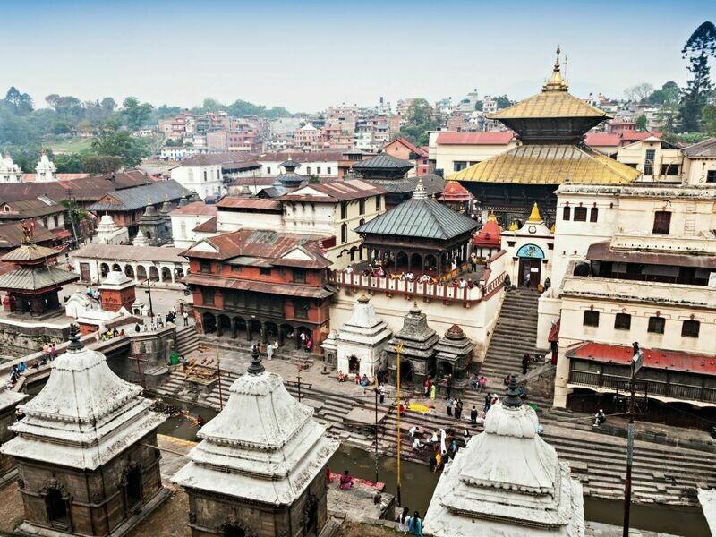 5D4N Kathmandu Highlights (Honeymoon)