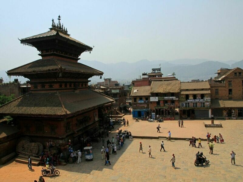 7D6N Nepal Scenic Journey
