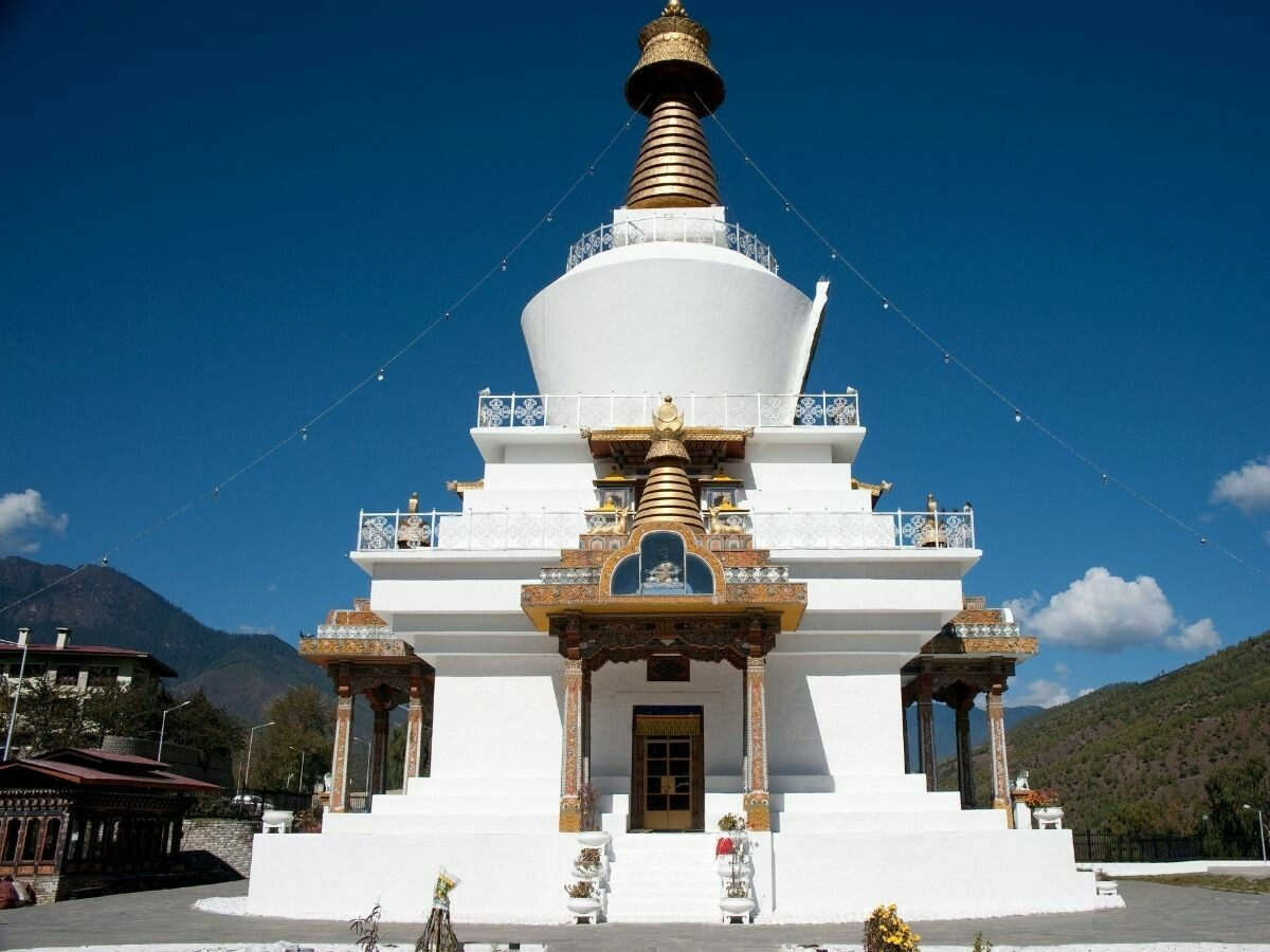 7D6N Nepal & Bhutan