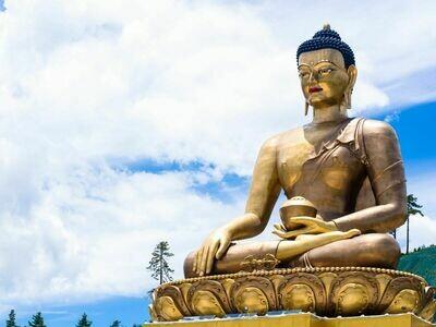 9D8N Nepal & Bhutan Experience