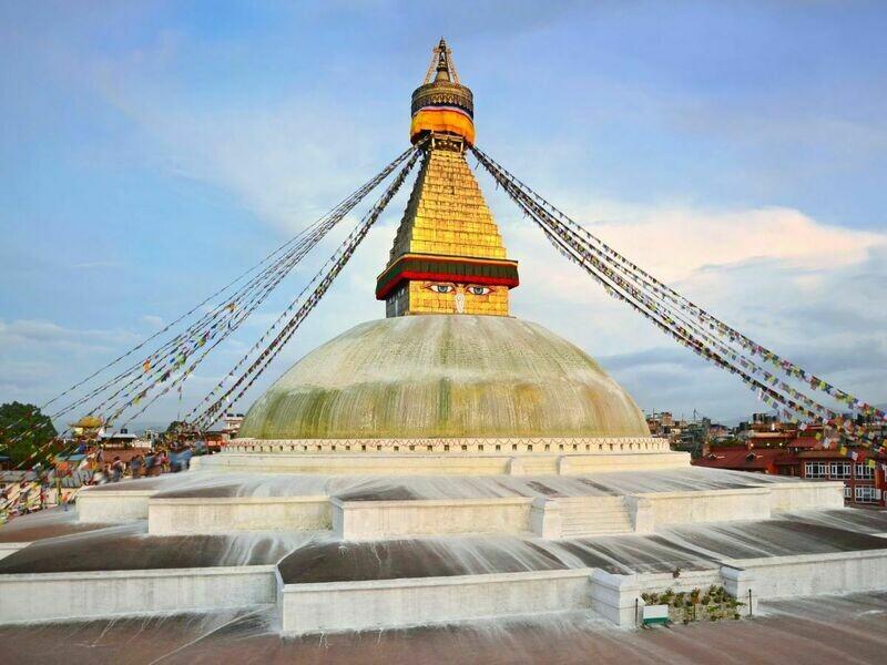 7D6N Nepal Scenic Journey (Honeymoon)