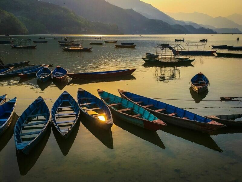 8D7N Nepal Pilgrimage & Nature