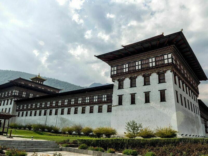 6D5N Spectacular Bhutan Tour