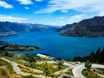 Queenstown Skyline Gondola & 2 Luge Rides Tour