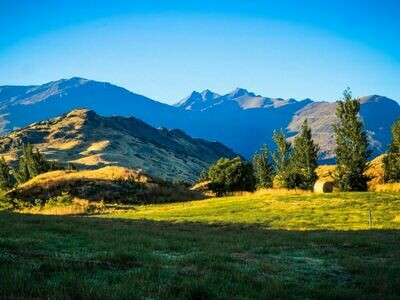 Queenstown Highlights Tour