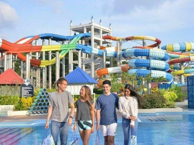 3D2N Splash Out Langkawi
