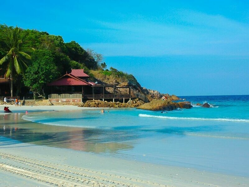 3D2N Redang Reef Resort Early Bird