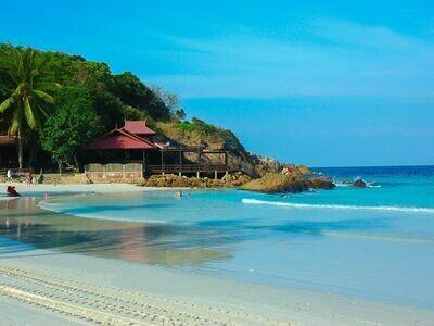 3D2N Redang Reef Resort