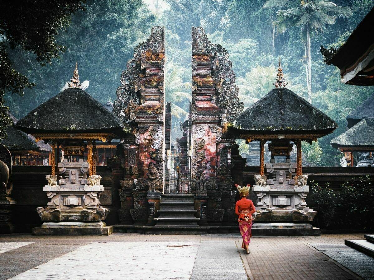 1D Bali Discovery Tour