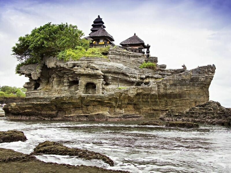 1D Wonder of Bali