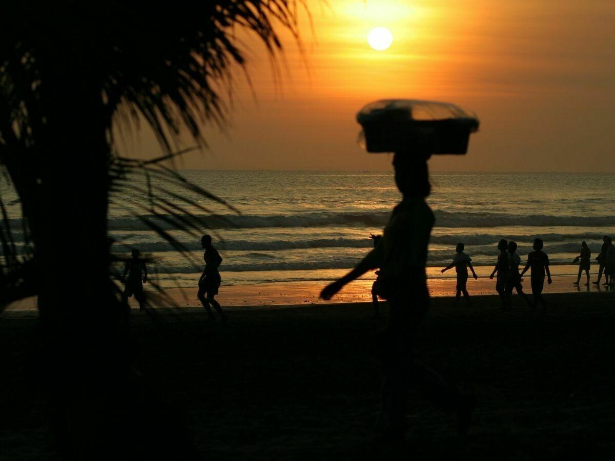 1D Bali Shopping Tour