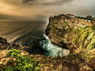 Half-Day Uluwatu Kecak Tour