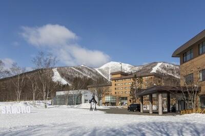 6D5N Club Med Sahoro, Hokkaido