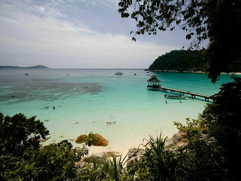 3D2N Perhentian Island Resort (Diving)