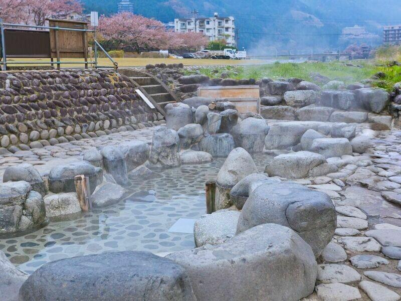 5D  Osaka – Gifu Gero Onsen Experience