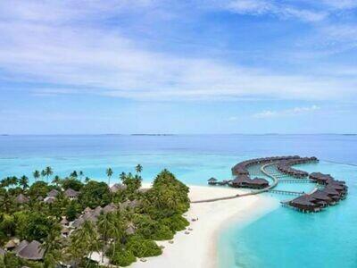 4D3N Sun Siyam Irufushi Maldives