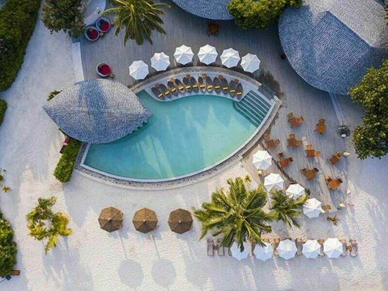 4D Maldives @ Centara Ras Fushi