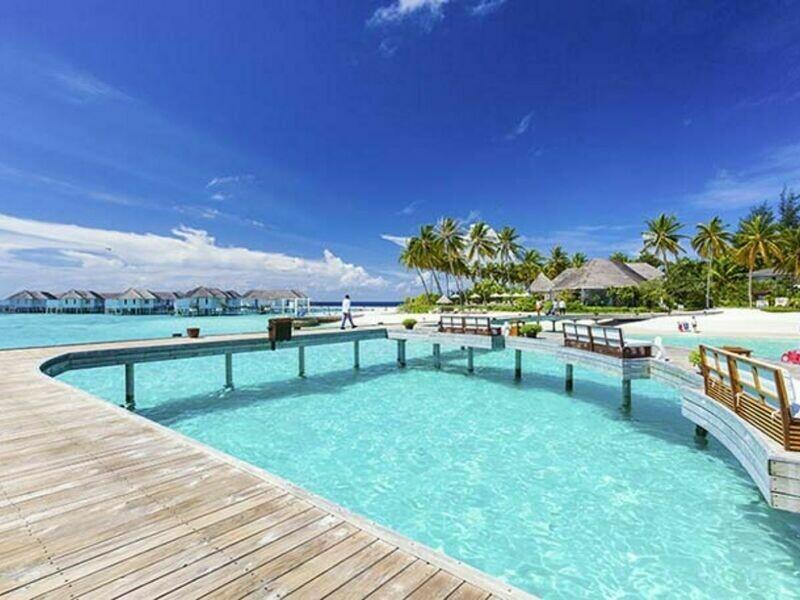 4D Maldives @ Centara Grand Maldives