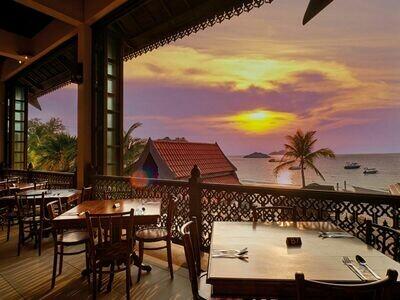 3D2N Laguna Redang @ Deluxe Garden View