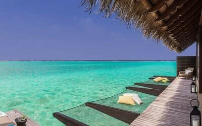5D4N Maldives @ One & Only Reethi Rah