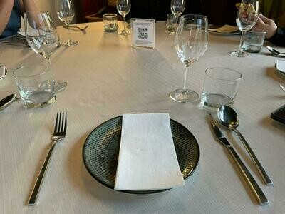 Dinner PRIVATE @ The Chow Kit by Ormond