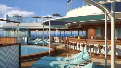 6D5N Costa Cruise: Port Klang - Phuket - Singapore - Penang - Port