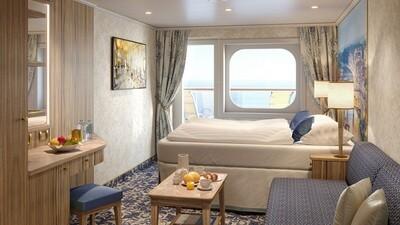 3D2N Costa Cruise: Port Klang - Singapore - Port Klang
