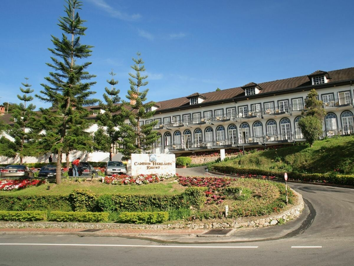3D2N Residents' Package @ Cameron Highland Resort