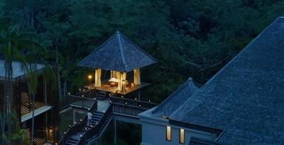3D2N Residents' Package @ Gaya Island Resort